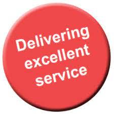 Excellent Customer Service!